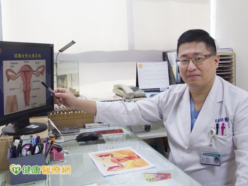 乳癌病史女性 罹卵巢癌機率高達兩倍