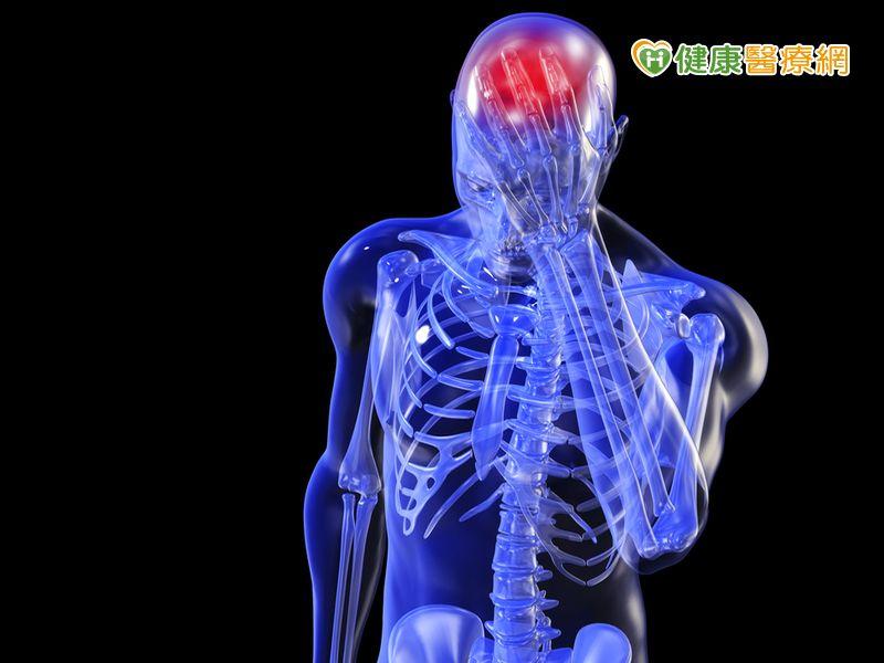 腦血管疾病首度跌出3大死因 醫師分析原因是…