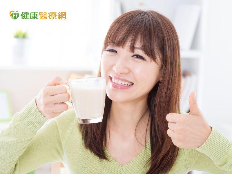 光補鈣不夠 維生素D3增強吸收