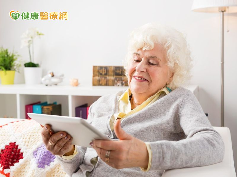 手機APP 竟有助提升腦力、增強記憶力