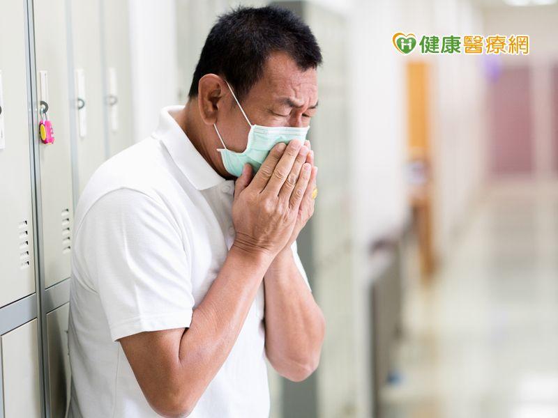 48歲男感冒2天死亡 醫:肺炎奪命殺手當心!