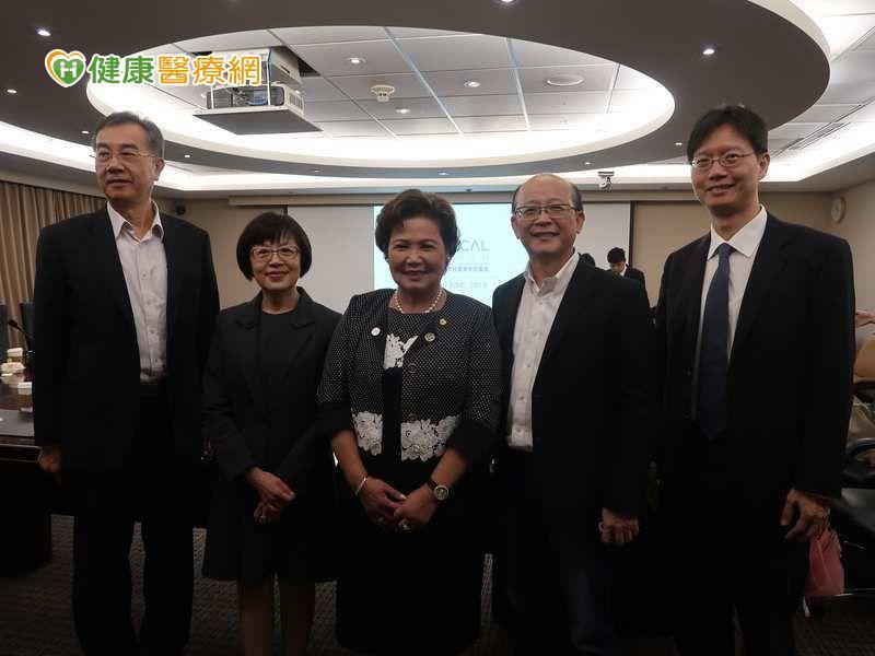 台灣國際醫療暨健康照護展 提升生醫產業能見度