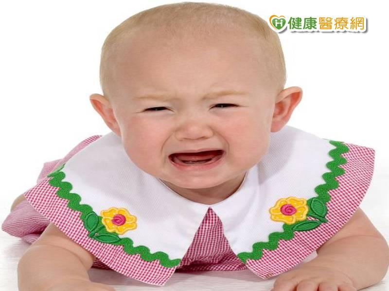 兒童間歇性哭鬧 腸套疊惹禍