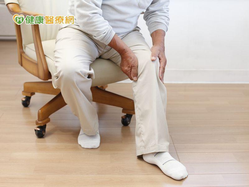 過重當心退化性關節炎 建議使用藥品級硫酸鹽葡萄糖胺