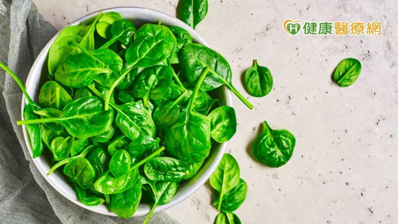 保有蔬菜營養素小撇步 營養師報你哉!