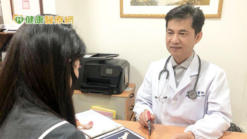 術前凍胚胎提高受孕率 囊腫患者喜獲麟兒
