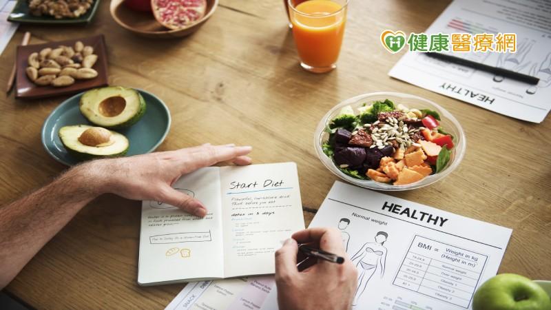 糖尿病減肥4迷思 飲食順序錯誤也NG