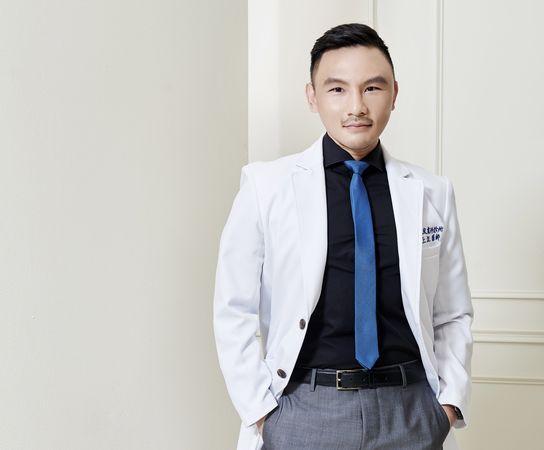 林上立醫師
