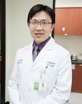 丁義芳醫師