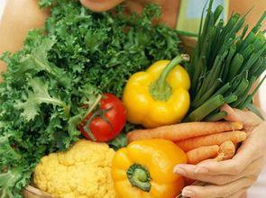 舒緩更年期不適 掌握三低一高飲食習慣