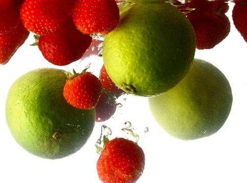 小資女水噹噹 每天4份蔬菜+2份水果