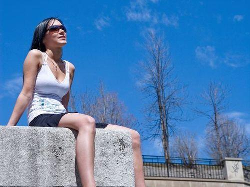 冬天紫外線弱 乾癬患者症狀加重