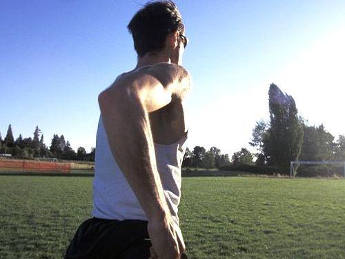 運動有益健康? 至少維持10分鐘