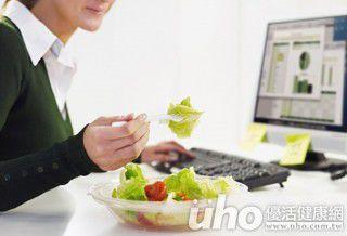 3C族必吃!6種食物消滅輻射