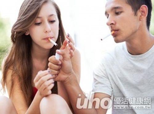 不只肺癌!女性吸菸還易掉髮、降低受孕率