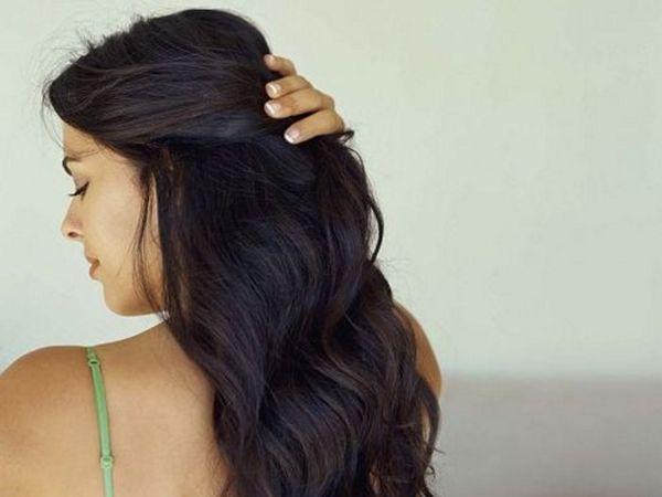 如何使頭髮烏黑亮麗?中醫師建議食療方