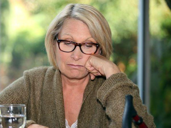 更年期後婦女防三高 定期健檢不可少