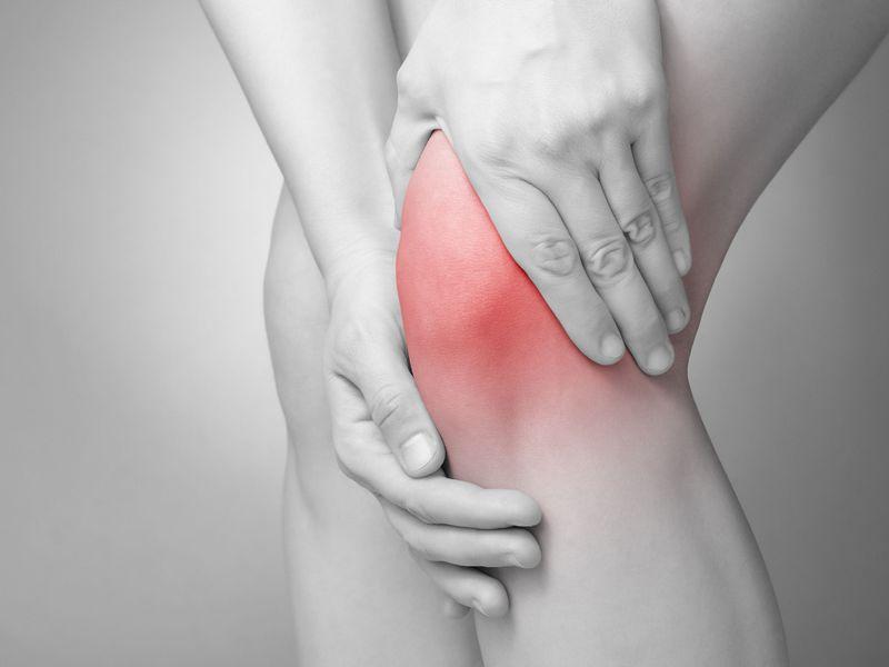 人老從腿開始 預防退化性關節炎有方可循