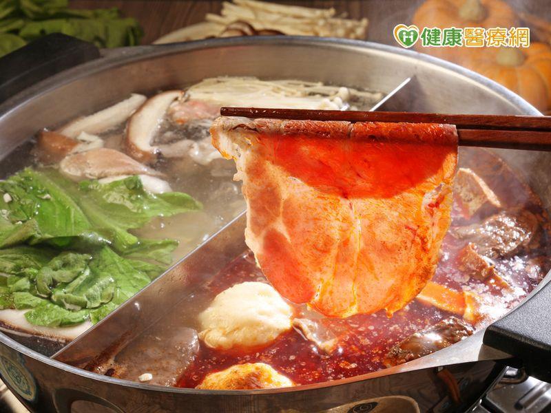 麻辣鍋+烏梅汁或汽水=胃食道逆流惡化