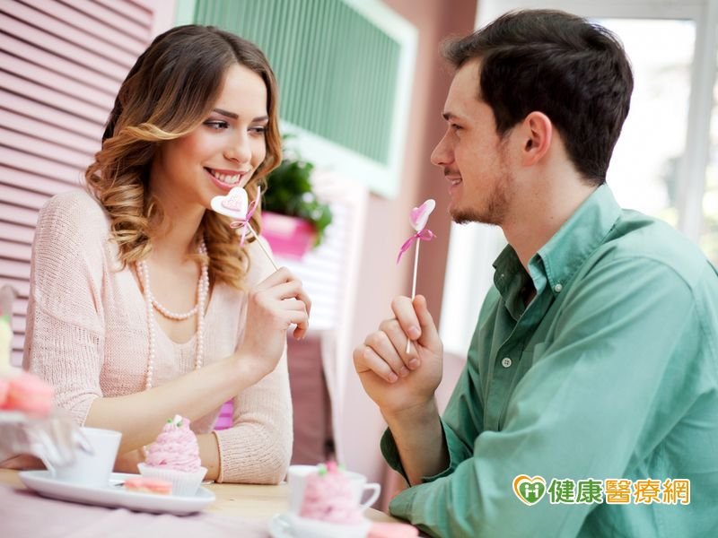 最夯的情人節下午茶這樣吃 享浪漫顧健康