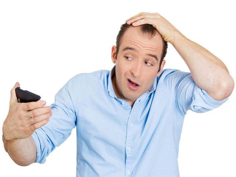 輕鬆改善掉髮  「生髮」不再求助無門