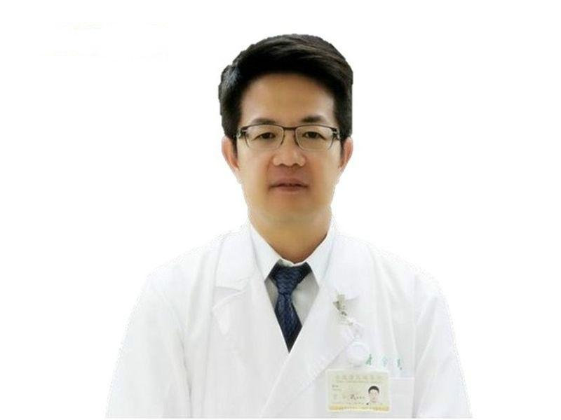 台北榮總乳房醫學中心曾令民主任