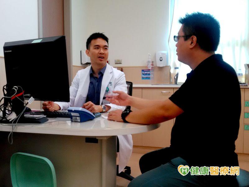 年紀輕血壓高 恐「腎上腺瘤」惹禍
