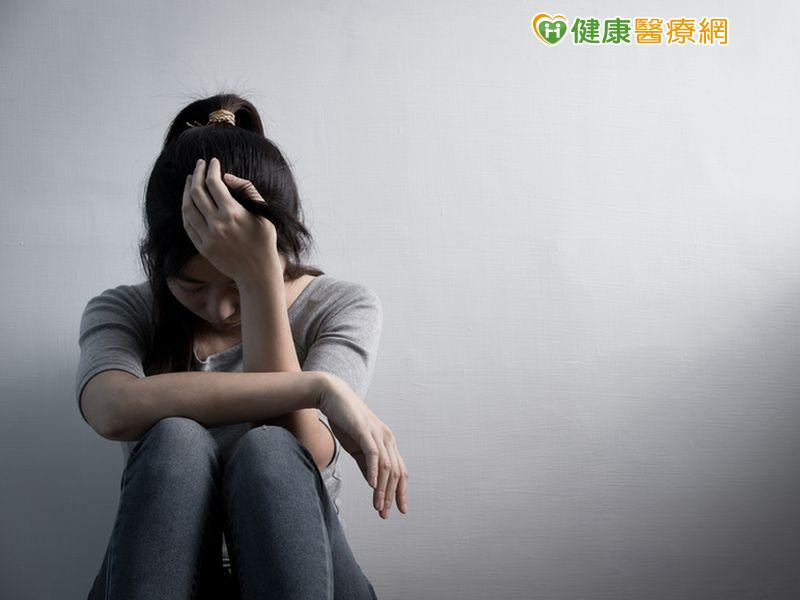 你有憂鬱症嗎? 8大徵兆要留意