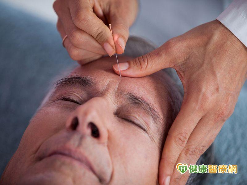 針灸造成視網膜剝離? 陳旺全:針灸安全、副作用少