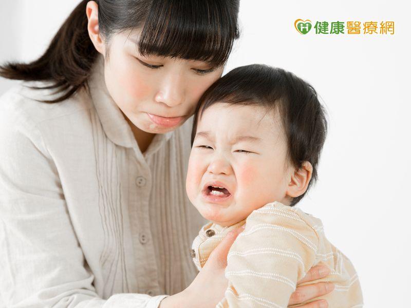 孩子每天哭不停 碰到「磨娘精」怎麼辦?