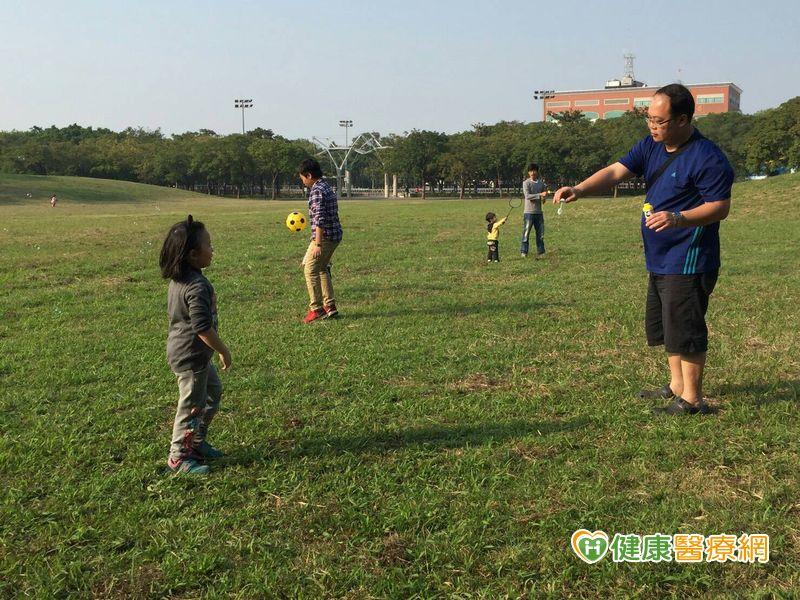 避免孩童近視 每天戶外玩耍最少1小時