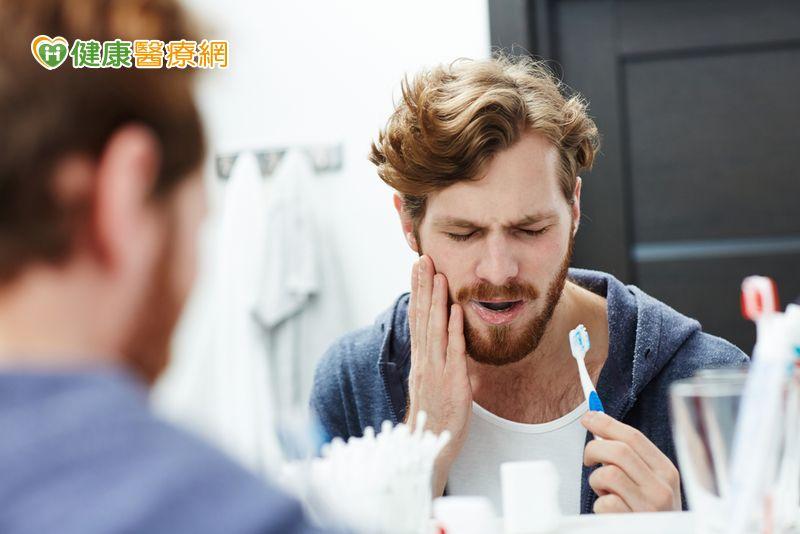 牙齒敏感 恐因牙齦萎縮惹禍
