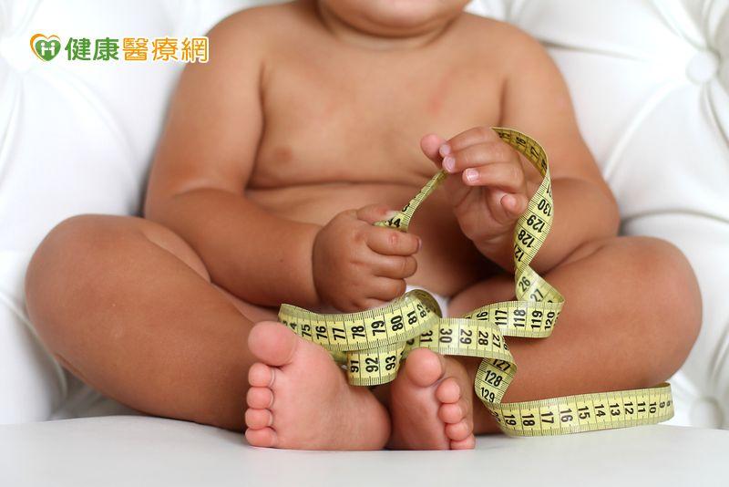 小時胖要當心! 罹患重度憂鬱症機率增
