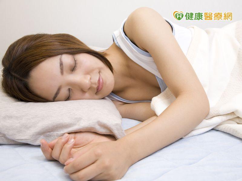 女性睡覺應該穿胸罩? 醫:可維持胸型