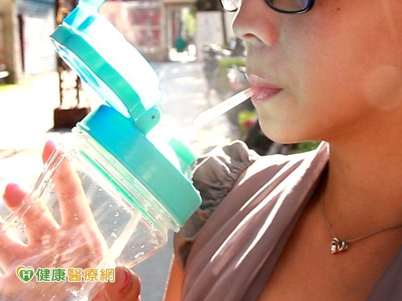 消暑清涼解渴 中醫有法寶
