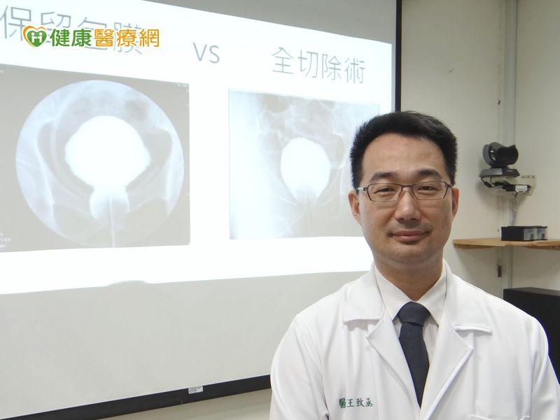 六旬翁PSA上升 確認罹攝護腺前期癌