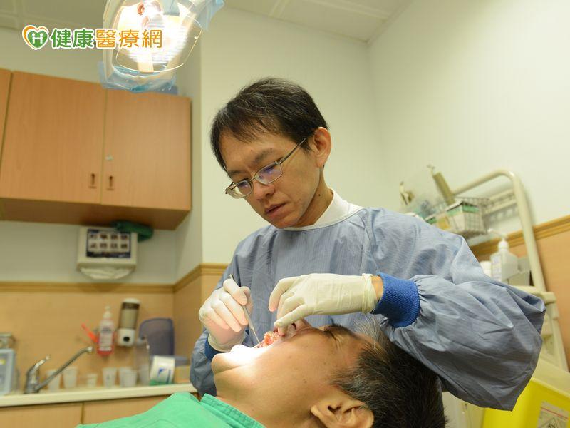 老了也可牙齒矯正 能預防這些問題