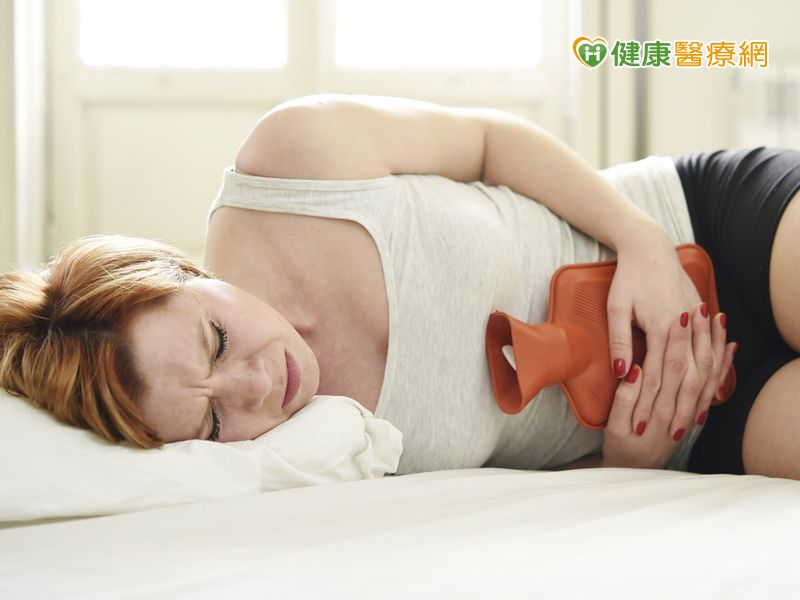 女性要注意! 月經不規律當心卵巢早衰