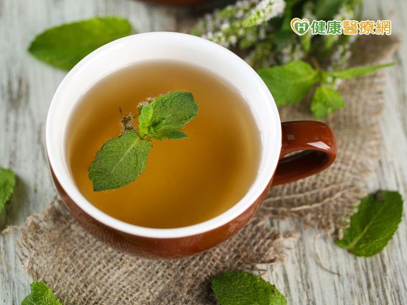 喝茶會傷胃? 要看哪種茶!