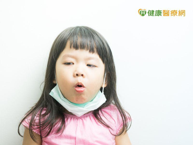 百日咳疫苗更新 5歲孩童應追加新型抗體