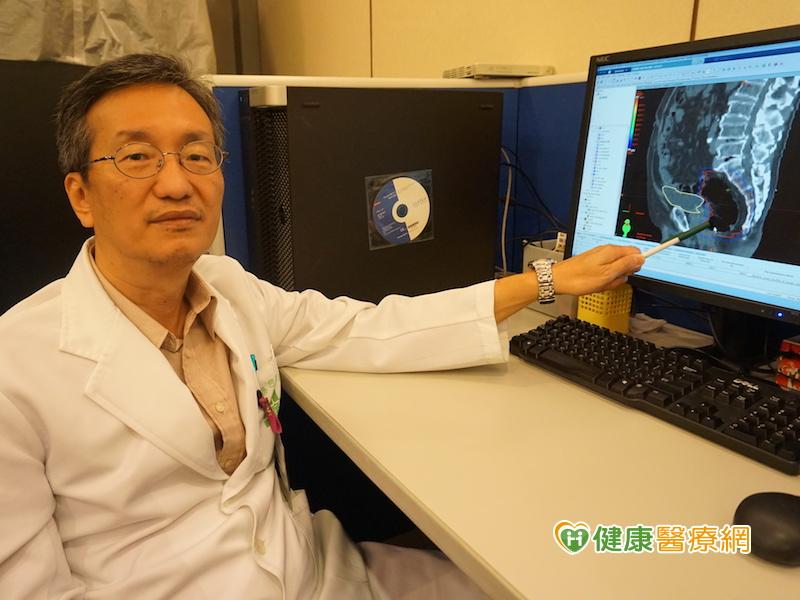 八旬翁罹直腸癌 真光刀治療保住肛門