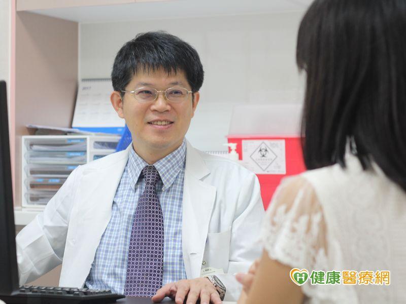 趙大中醫師強調,由於長效型白血球生長激素只需要在化療後打1支,非常方便,不用回門診或抽血。
