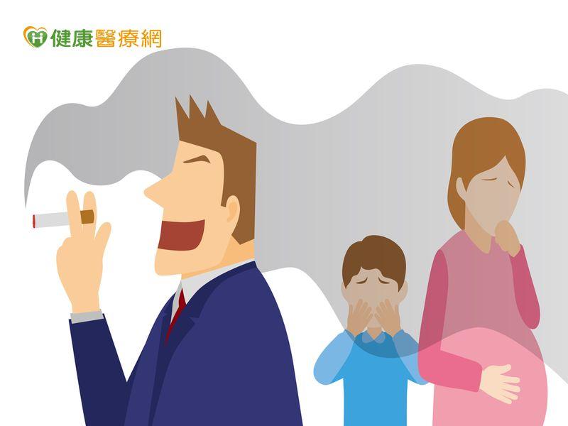 為何咳嗽一直好不了? 禍因是這個