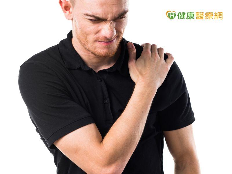 勿忽視肌肉痠痛! 小問題恐造成大麻煩