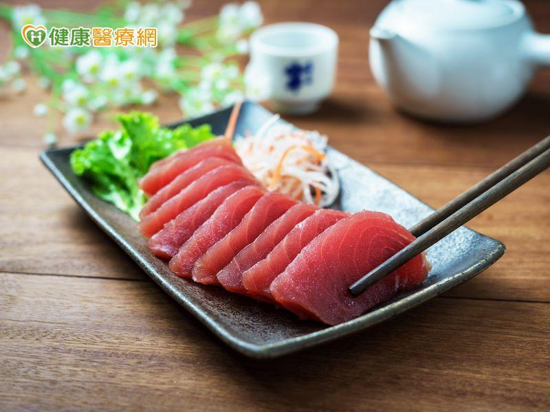 知名連鎖生魚片丼飯 大腸桿菌群竟超標!