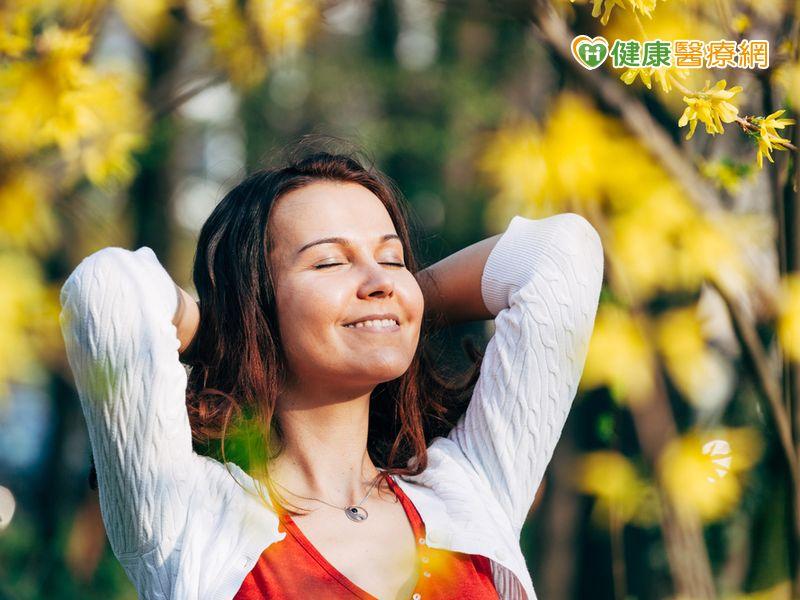 長時間不曬太陽 小心容易憂鬱