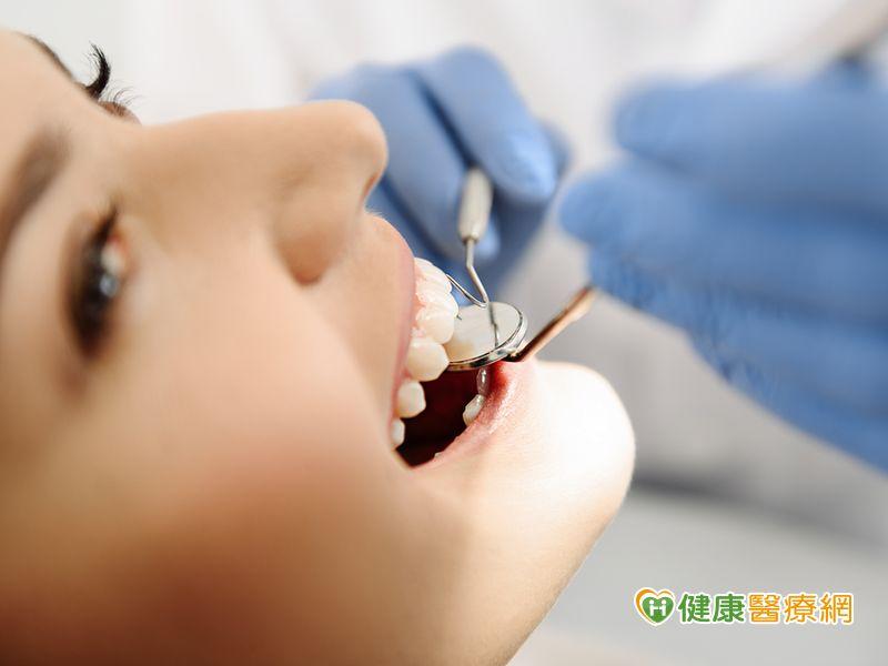 牙周病莫輕忽 恐造成全身性反應