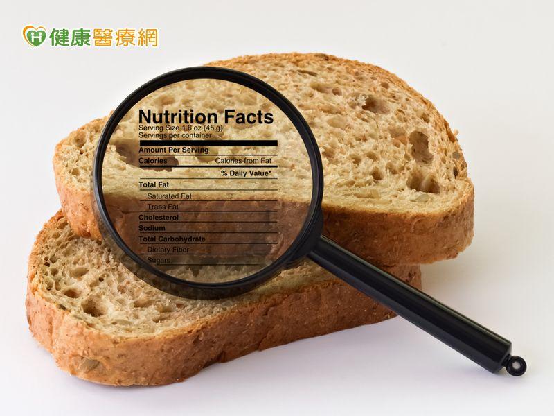 含鋁食品添加物標準 食藥署審查中
