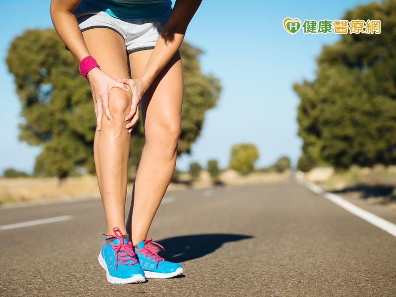 膝蓋不夠力? 快學這一招強化你的髕骨
