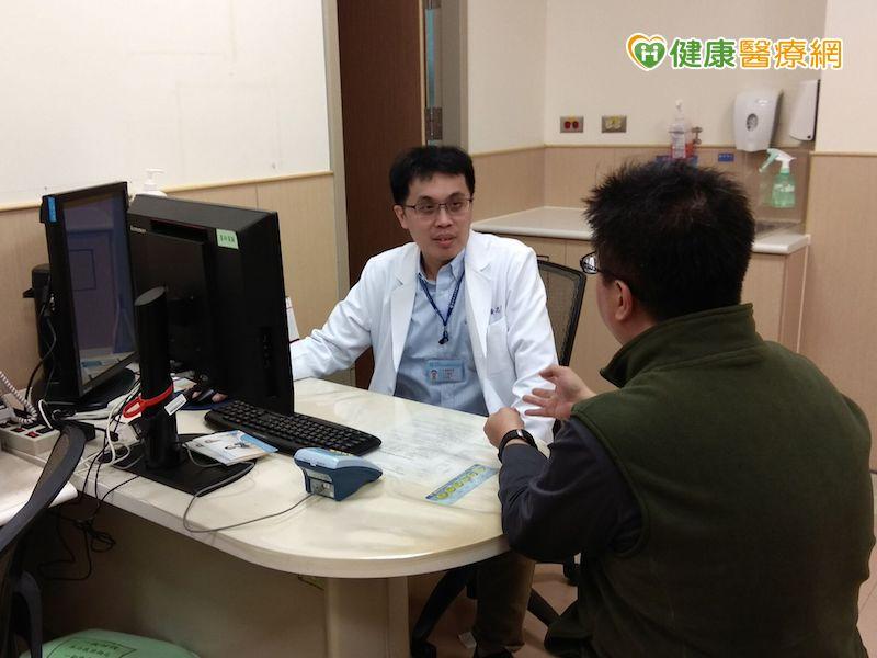 健保新政 C型肝炎少「肝」苦
